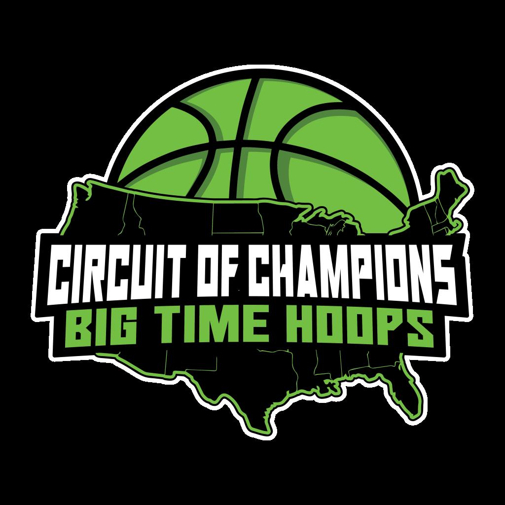 circuit of champions basketball tournaments
